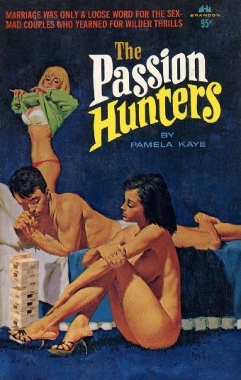 The Passion Hunters