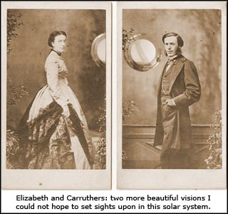 Elizabeth and Carruthers