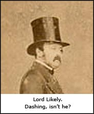 Lord Likely
