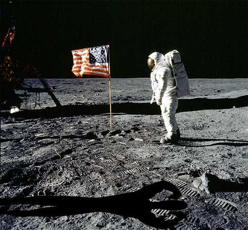 non faked moon landings - photo #42