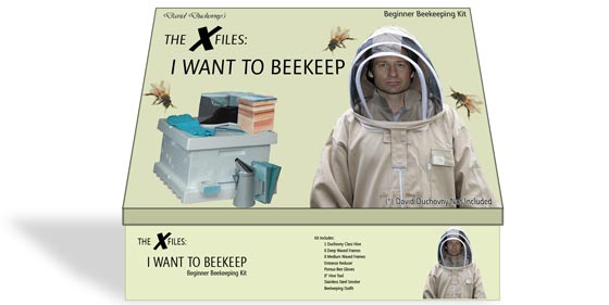 X-Files: Beekeep